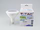 V-TAC E27 LED lámpa (14W/40°) PAR38 - természetes fehér, PRO Samsung