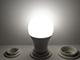 Kanlux LED lámpa E27 (15W/240°) Körte, hideg fehér - dimmelhető - IQ