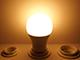 Kanlux LED lámpa E27 (15W/240°) Körte, meleg fehér - dimmelhető - IQ