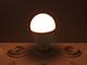 V-TAC LED lámpa E27 (15W/200°) Körte - meleg fehér
