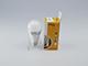 Kanlux E27 LED lámpa (15W/200°) Körte - természetes fehér