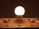 MODEE LED lámpa E27 (15W/270°) Körte - meleg fehér