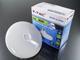 V-TAC LED lámpa E27 (15W/120°) UFO - meleg fehér