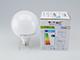 V-TAC LED lámpa E27 (17W/200°) G120 - természetes fehér, PRO Samsung