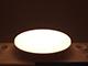 V-TAC LED lámpa E27 (24W/120°) UFO - meleg fehér