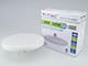 V-TAC LED lámpa E27 (24W/120°) UFO - természetes fehér
