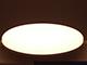 V-TAC LED lámpa E27 (36W/120°) UFO - meleg fehér