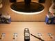 V-TAC E27 LED lámpa (36W/120°) UFO R250 - természetes fehér