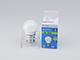 V-TAC E27 LED lámpa (3W/180°) Kisgömb - természetes fehér