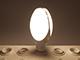 V-TAC LED lámpa E27 (40W/280°) Körbe világító - természetes fehér