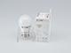V-TAC E27 LED lámpa (4W/160°) Kisgömb - hideg fehér