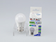 V-TAC E27 LED lámpa (5.5W/180°) Kisgömb - meleg fehér, PRO Samsung