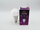 Kanlux E27 LED lámpa (5.5W/240°) Körte - meleg fehér (IQ LED - TÜV)