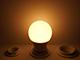 Kanlux LED lámpa E27 (5.5W/240°) Körte - meleg fehér (IQ LED - TÜV)