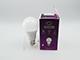 Kanlux E27 LED lámpa (5.5W/240°) Körte - természetes fehér (IQ LED - TÜV)