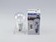 Philips LED lámpa E27 (6.5W/200°) Körte - meleg fehér 2700K Kifutó!