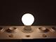 Philips LED lámpa E27 (7.5W/200°) Körte, opál - természetes fehér