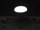 V-TAC E27 LED lámpa 8W (120°) - R63 hideg fehér