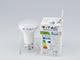 V-TAC LED lámpa E27 (8W/120°) PRO R63 - természetes f., Samsung