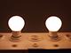 Philips E27 LED lámpa (8W/200°) Körte - meleg fehér (3000K)