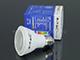 V-TAC LED lámpa E27 (8W/40°) PAR20 - meleg fehér