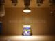 V-TAC E27 LED lámpa (8W/40°) PAR20 - természetes fehér