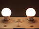 V-TAC LED lámpa E27 (9W/200°) A60 - PRO - meleg fehér, Samsung