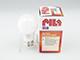 Philips Pila LED lámpa E27 (9W/200°) Körte - természetes fehér