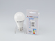 V-TAC E27 LED lámpa (9W/200°) Körte - állítható színhőmérséklet (CCT)
