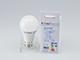 V-TAC LED lámpa E27 (9W/200°) Smart - hideg fehér DIM Kifutó!