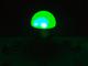 MiLight LED lámpa E27 (9W/180°) RGB+WW - távirányítható