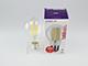MODEE E27 LED izzó Retro filament (12W/360°) Körte - természetes fehér