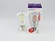 MODEE E27 LED izzó Retro filament (4W/360°) ST64 Körte - természetes fehér