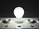 V-TAC E27 Filament LED lámpa 10W (300°) - Opál hideg fehér