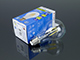 V-TAC LED lámpa E27 Filament (10W/300°) Körte - hideg Kifutó!