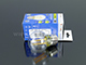 V-TAC LED lámpa E27 Filament (4W/300°) Kisgömb - meleg fehér DIM