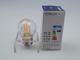 MODEE LED lámpa E27 Filament (4W/360°) Kisgömb - meleg fehér, átl.