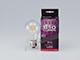 INESA LED lámpa E27 Filament (6W/300°) Körte - meleg fehér