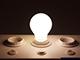MODEE E27 LED izzó Loft filament (6W/360°) Körte - természetes fehér