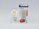 MODEE LED lámpa E27 Filament (7W/360°) Körte - természetes fehér