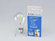 V-TAC LED lámpa E27 Filament (8W/300°) Körte - hideg fehér