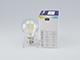 MODEE LED lámpa E27 Retro filament (8W/360°) Körte - természetes fehér