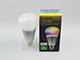 MiLight LED lámpa E27 (9W/220°) RGB+CCT - távirányítható