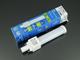 V-TAC LED lámpa G24 PL (10W/120°) meleg fehér