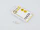 Kanlux LED lámpa G4 (1.3W/270°) Kapszula - természetes fehér