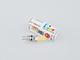 MODEE LED lámpa G4 (2W/360°) Kapszula - természetes fehér MODEE