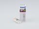 Philips LED lámpa G9 (1.9W/360°) Kapszula - meleg fehér - 2700K Kifutó!