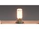LED Labs LED lámpa G9 (4W/220°) Rúd XXS - meleg fehér