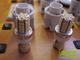 x. LED lámpa G9 (SMD3528x60/3.9W/270°) meleg f. (3hó)