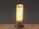 MODEE LED lámpa G9 (7W/360°) Rúd - meleg fehér